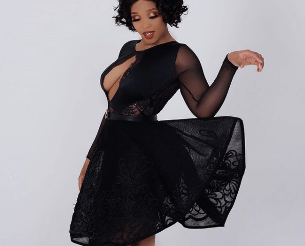 Sbahle Mpisane Joins Imbewu The Seed