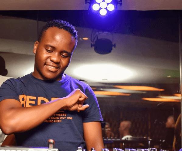 DJ Coach Tsekeleke
