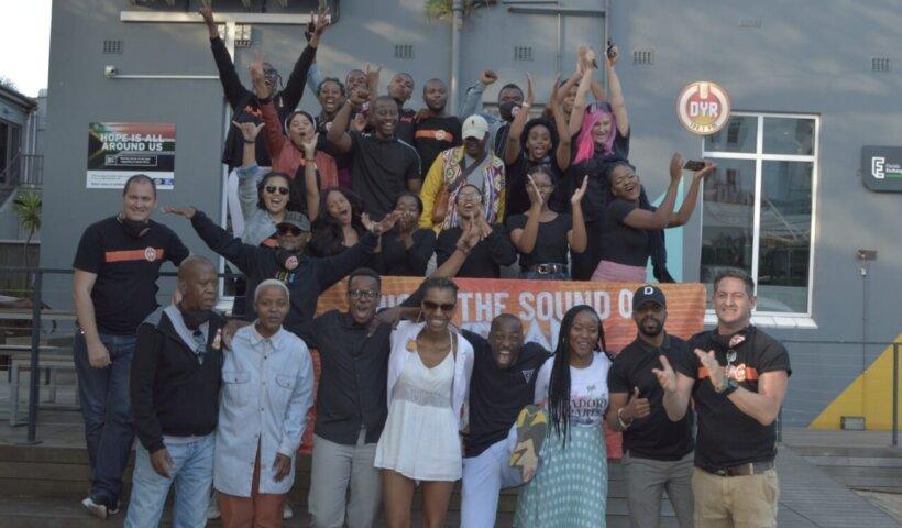 Durban Youth Radio
