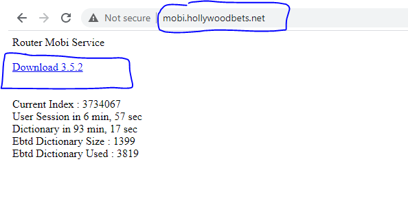 Hollywood Mobile App Download