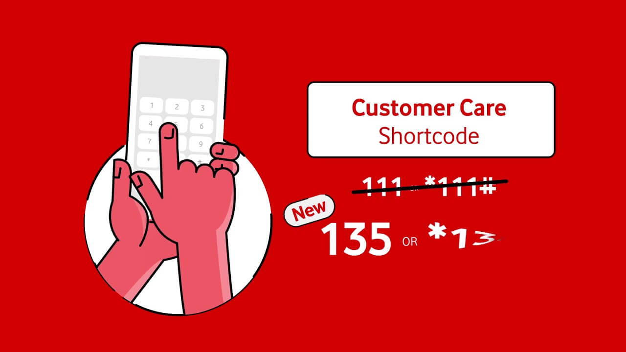 How to Check Your Number on Vodacom