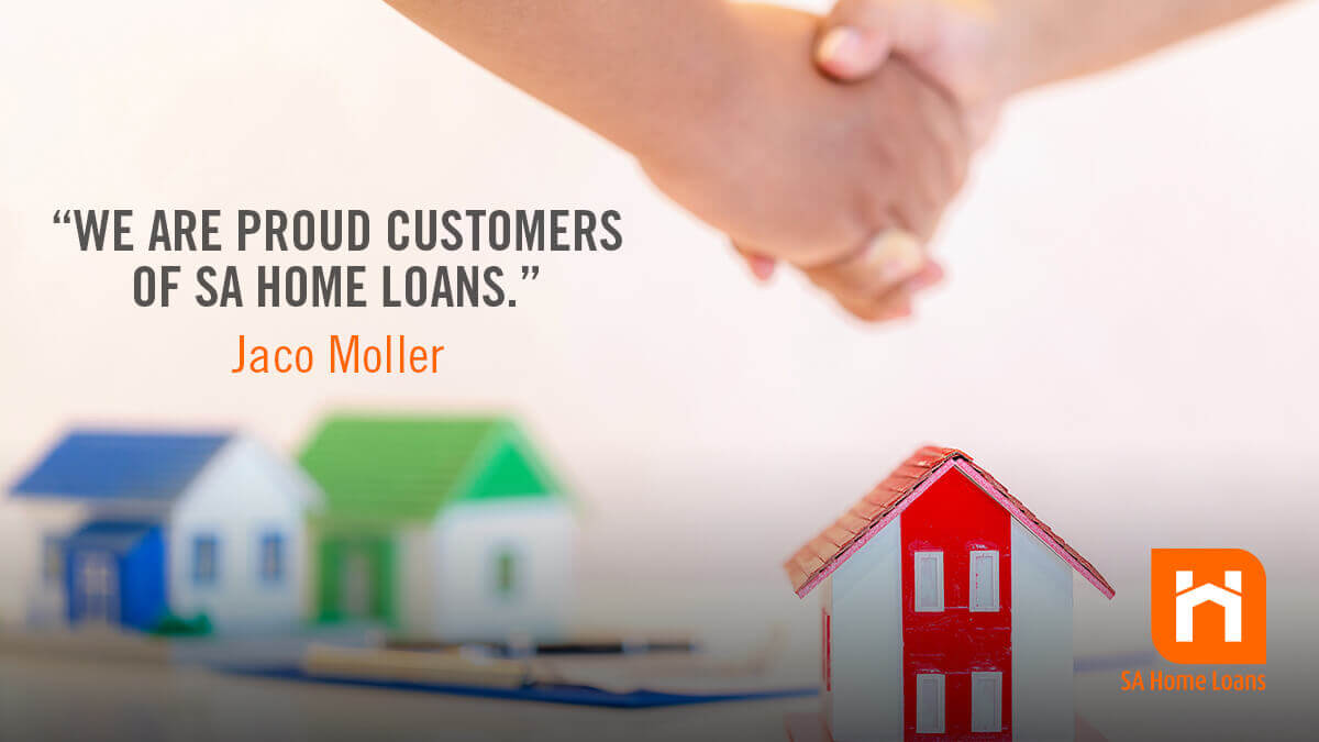 How to apply for a home loan at SA Home Loans