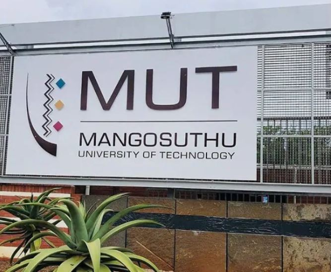 MUT Student Portal Login