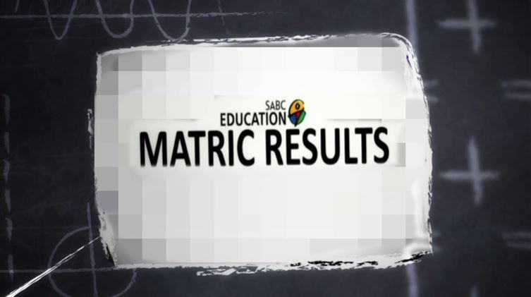 Matric Results 2020