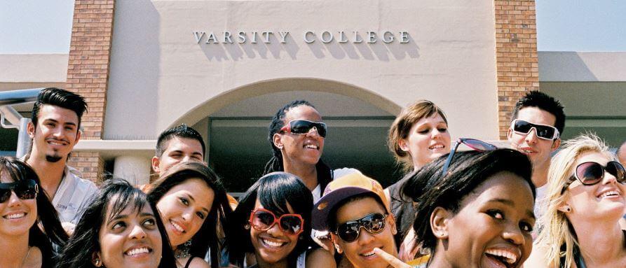 Varsity College Courses