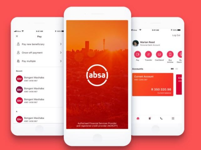 Absa App Download How to Download Absa Banking App