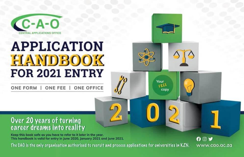 CAO Handbook 2021