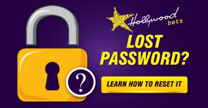 How to Hollywoodbets Login Forgot Password