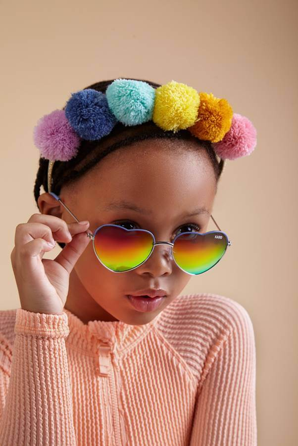 Kairo Forbes Sunglasses