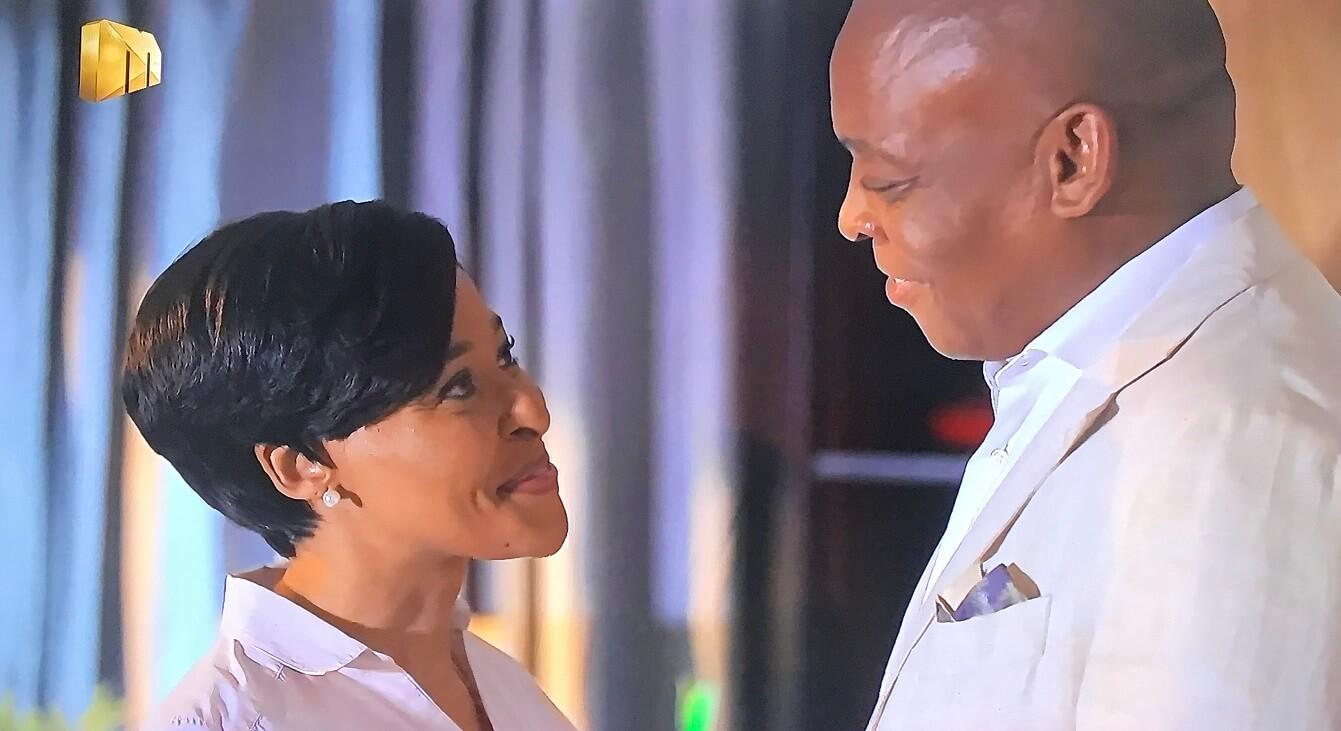Vuyiswa falls for husband's killer