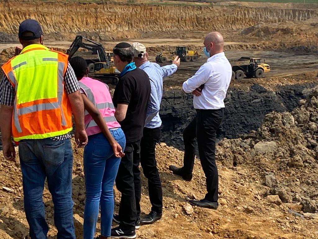 Beryl Group Buys Eyethu Coal