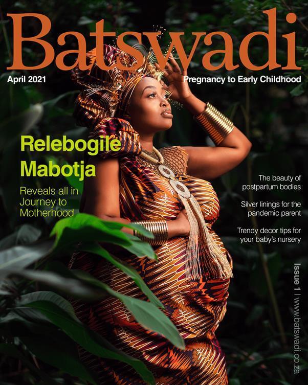 Relebogile Mabotja Batswadi Magazine