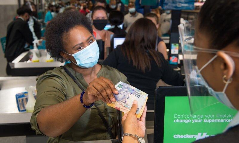 Shoprite, Checkers, USave Cash Deposit