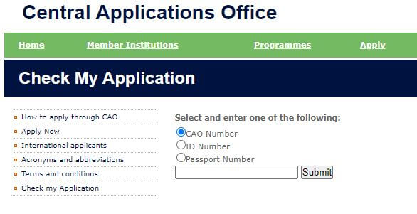 Unizulu Application Status Check