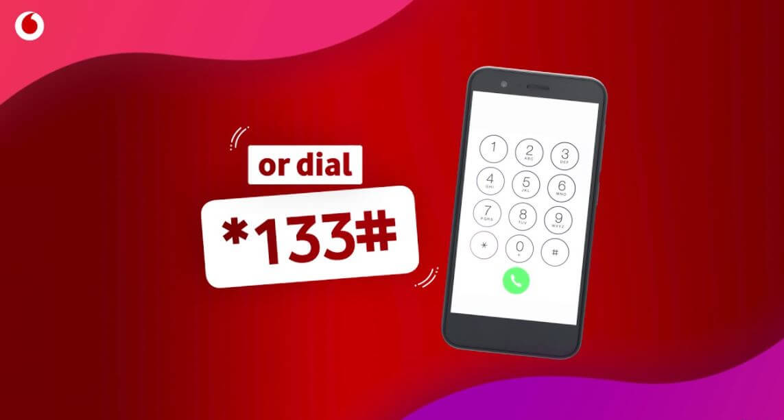 how to transfer data on vodacom south africa