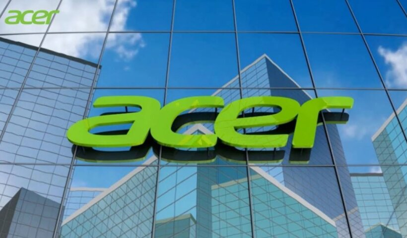 Acer South Africa Logo