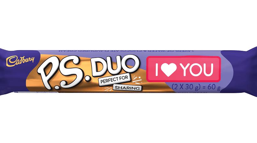 Cadbury P.S. DUO