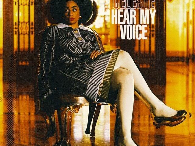 Celeste_Hear My Voice