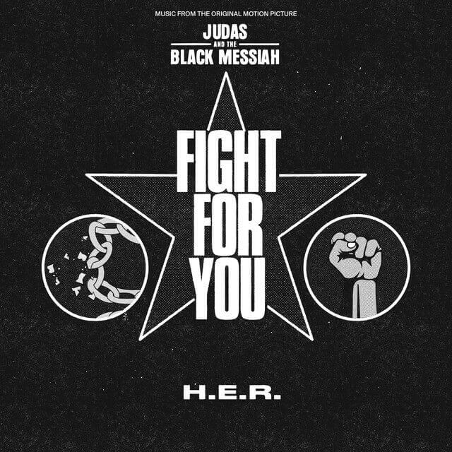 Fight For You - From the Original Motion Picture Judas and the Black Messiah Oscars