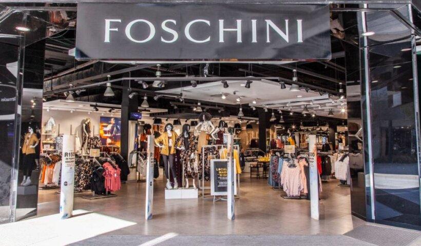 Foschini Online Shopping