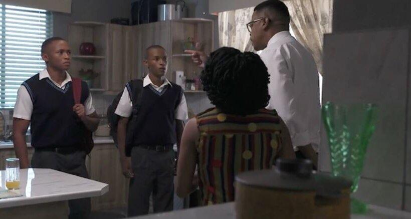 Gomora Mzansi Gomora Teasers