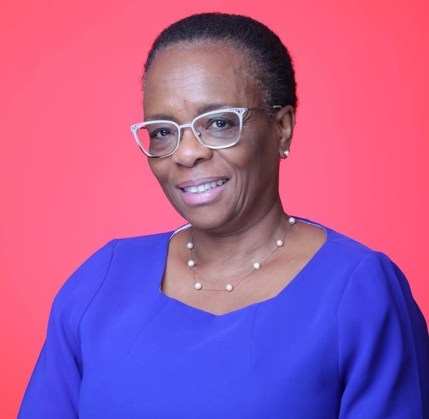 Mrs Thabang Charlotte Mampane NLC