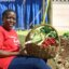 Nelly Komape, Founder of Mmakomape home Gardening