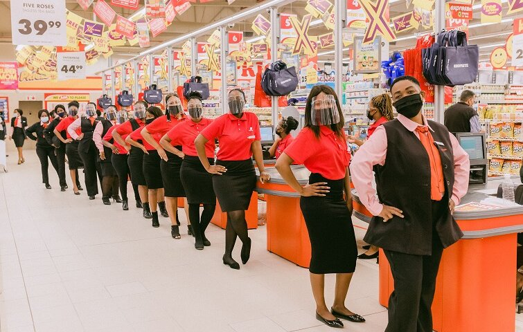 Shoprite-Store