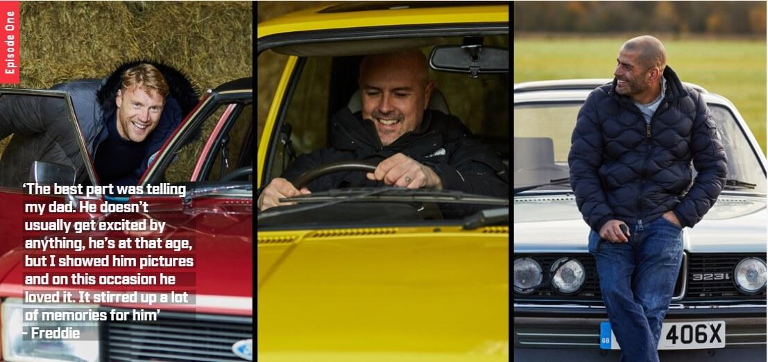Top Gear Season 30 Episode 1