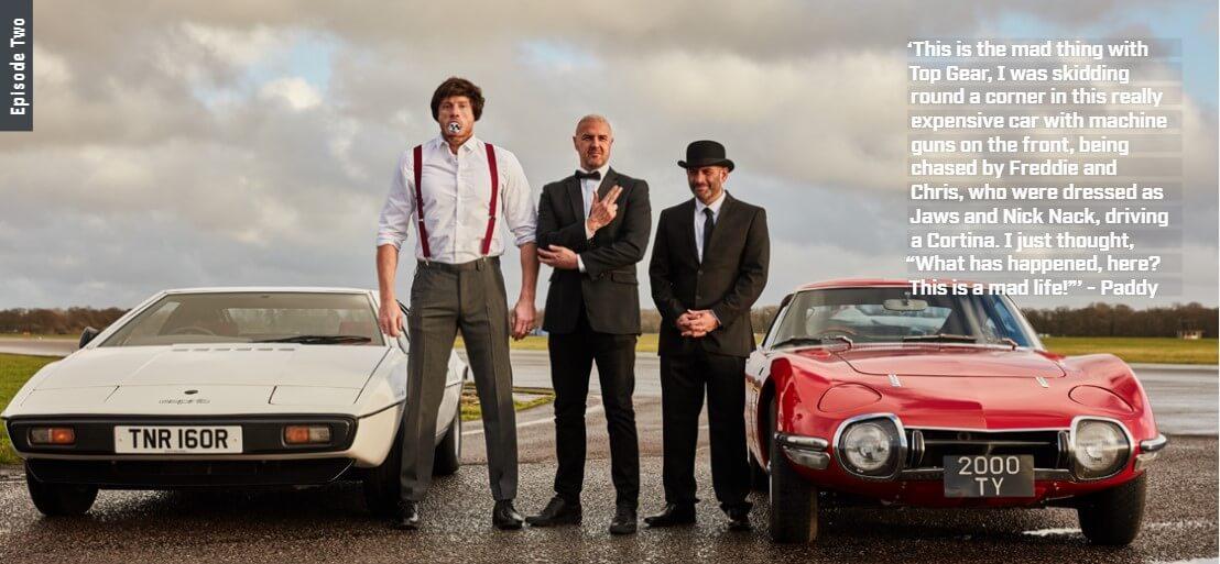 Top Gear Season 30 Episode 2