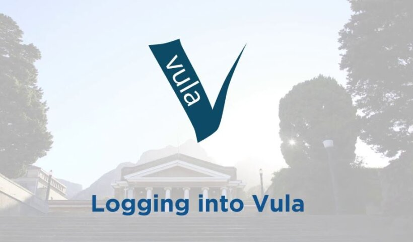 Vula UCT