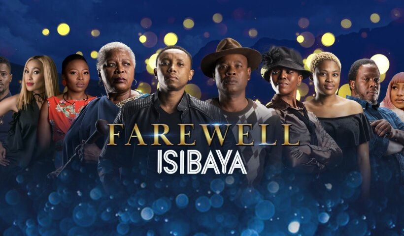 The end of Isibaya