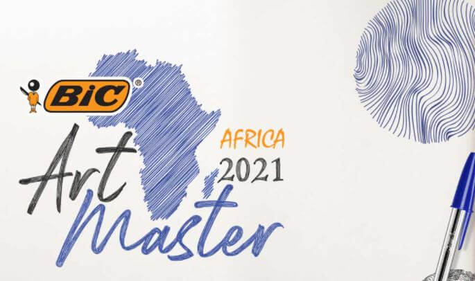 2021 BIC Art Master Launches