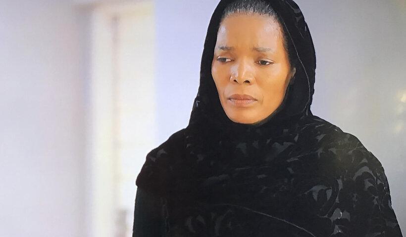 Harriet mourns Kagiso Loyiso Macdonald