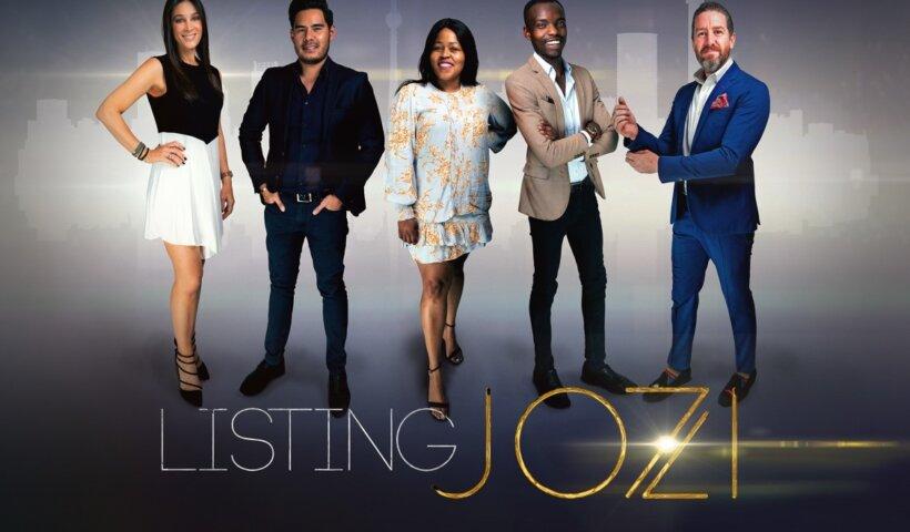 Listing Jozi