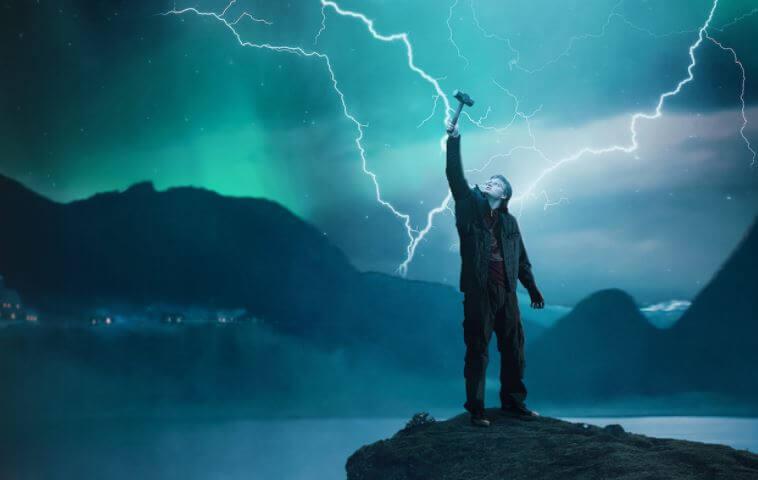 Ragnarok Season 2 Netflix