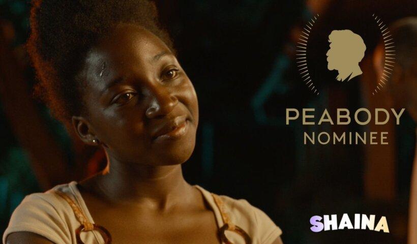 Shaina Peabody Nominee