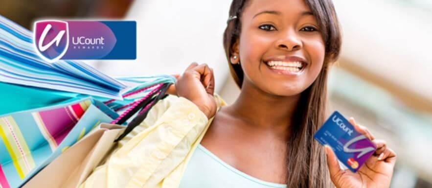 Standard Bank UCount Rewards