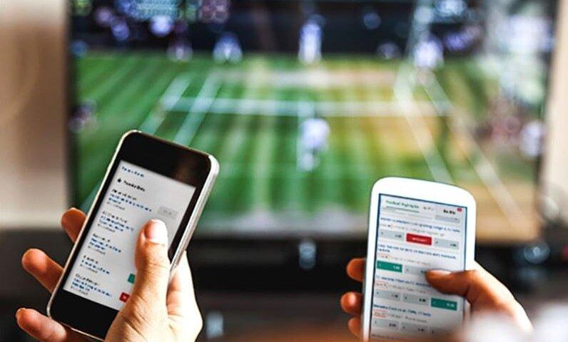 WSB Mobile (World Sports Betting)