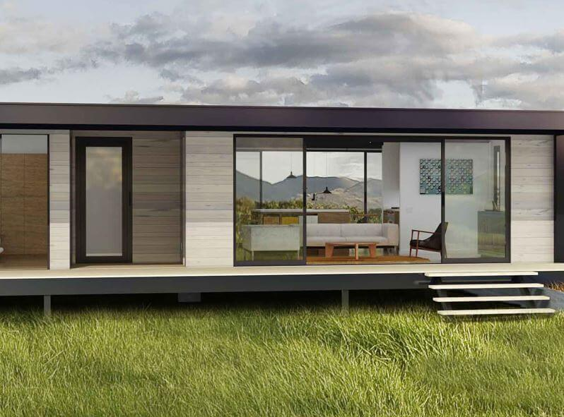 Beautiful Container Home South Africa