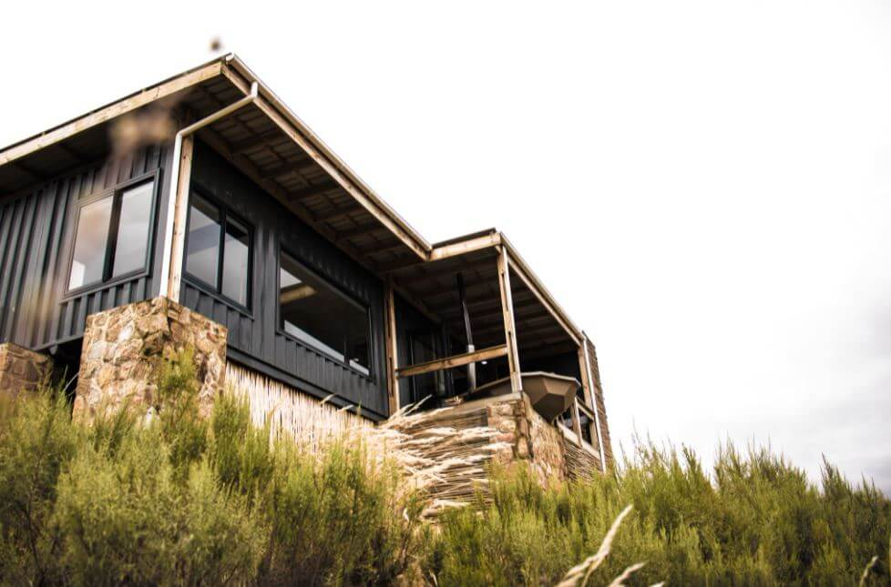 Container Home Cape Town
