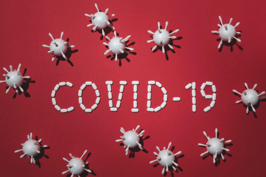 Coronavirus South Africa