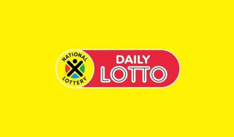 Daily Lotto Results South Africa