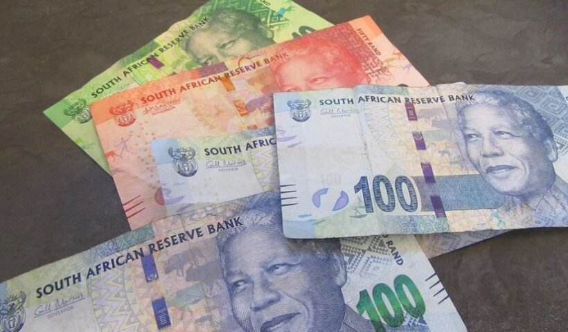 Exchange Rate Dollar to Rand