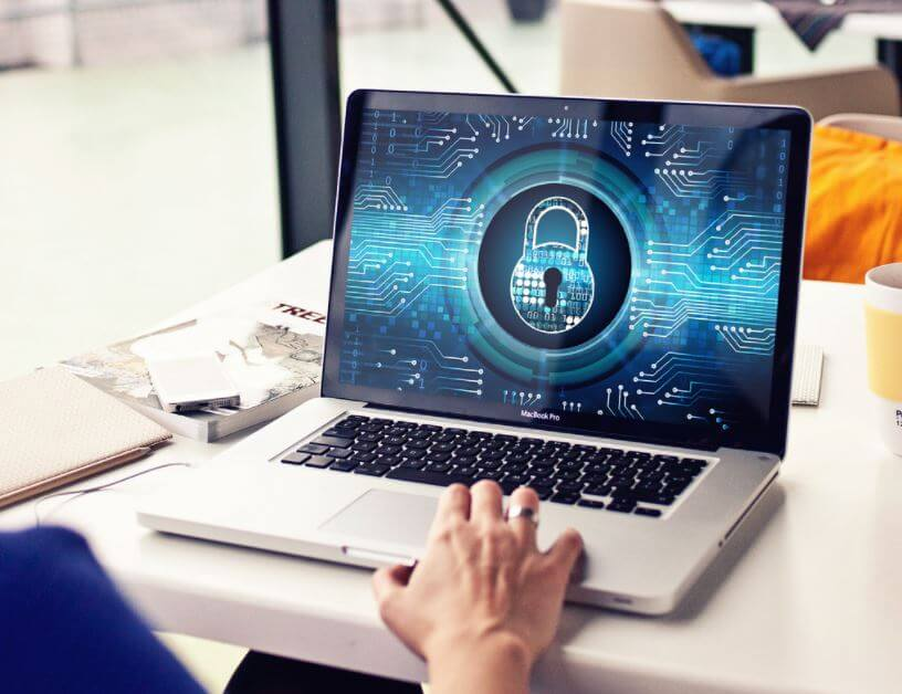 Laptop Security Acer