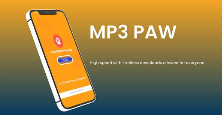 MP3PAW South Africa