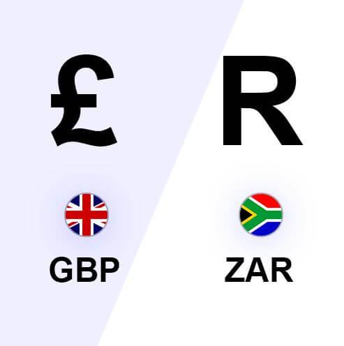 Pound Vs Rand