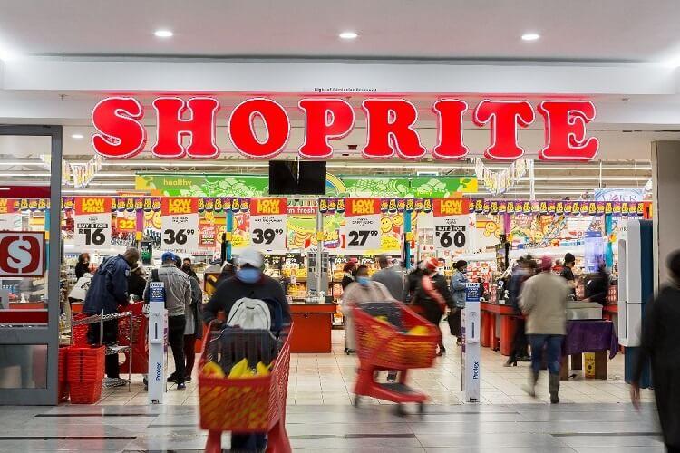 Shoprite Group