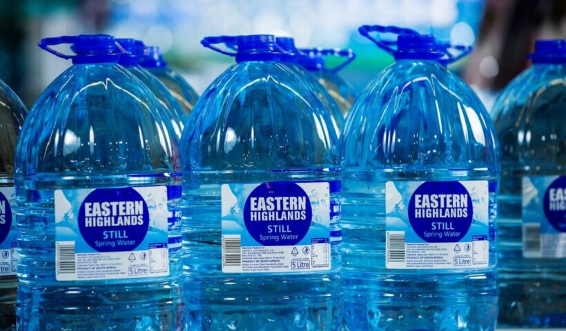 Shoprite steps in to assist in Johannesburg hospital water crisis