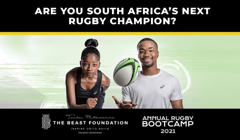 The Beast Foundation annual Bootcamp
